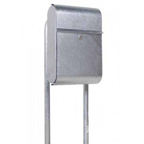 Lampas L17B staande brievenbus